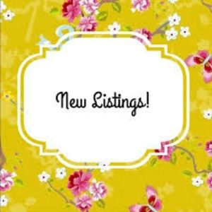 Like Me & see New Listings First ! !